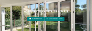 logo vitrier paris