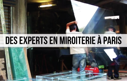 Des-experts-en-miroiterie-à-Paris