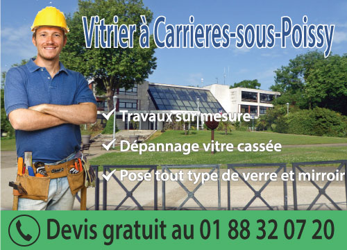 vitrier-Carrieres-sous-Poissy