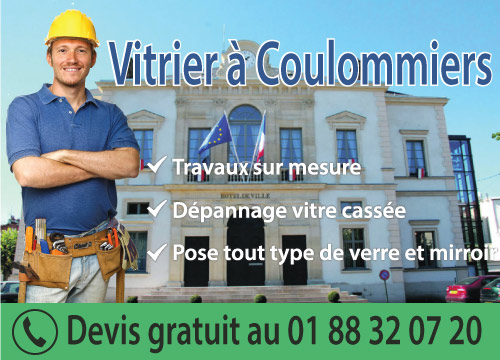 vitrier-Coulommiers