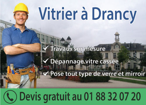 vitrier-Drancy