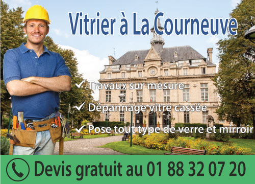 vitrier-La-Courneuve