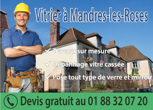 vitrier-Mandres-les-Roses