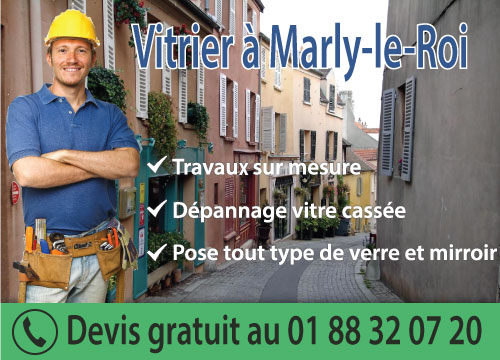 vitrier-Marly-le-Roi
