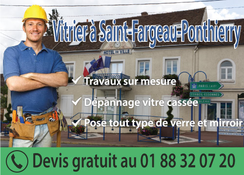 vitrier-Saint-Fargeau-Ponthierry