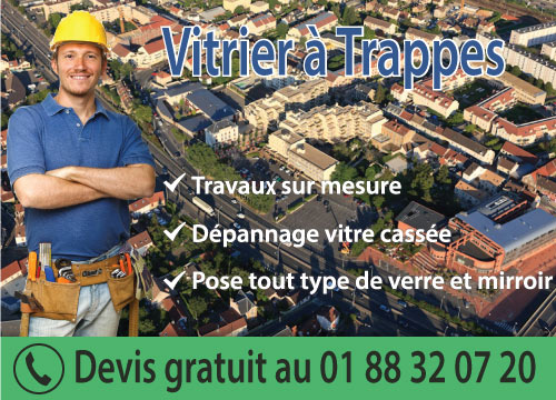 vitrier-Trappes